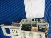 PCB FOR WORCESTER 28 JUNIOR GAS COMBI BOILER FOR SALE