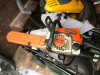 Tools wanted
