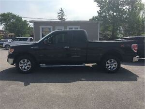 2011 Ford F-150 XTR SUPER CAB SATELLITE RADIO