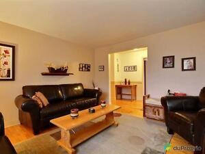 398 000$ - Bungalow à vendre à Pierrefonds / Roxboro West Island Greater Montréal image 3