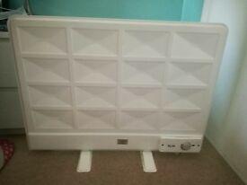 panel heater electric radiator