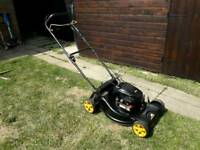 """Lawnmowers mcculloch (18"""" self propelled)"""