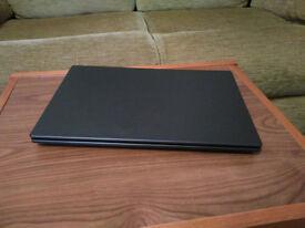 PC Specialist Cosmos IV, i5-6300HQ, GTX-950M, 8GB RAM, 500GB SSD (EVO 850)