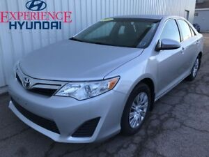 2014 Toyota Camry LE LE EDITION - GREAT MIDSIZE WITH SOLID PERFO