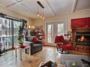 129 900$ - Bungalow à vendre à Témiscouata-sur-le-Lac