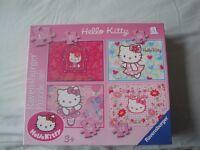Hello Kitty Jigsaw Puzzle - new
