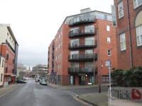 2 bedroom flat in The qube, 71 Edwards street, Birmingham