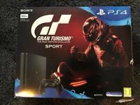 SONY PS4 Gran Turismo Bundle