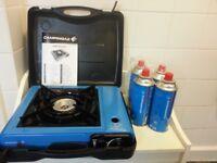 campingaz stove