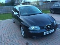 Seat Ibiza FR 1.9tdi 130bhp 109,000 miles for sale