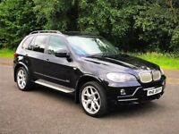 BMW X5 3.0 D NEW MODEL***FULL SERVICE HISTORY***TIDY JEEP***FINANCE AVAILALBLE