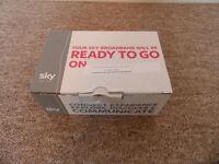 Sky Hub SR102-C Wireless Internet Broadband Router