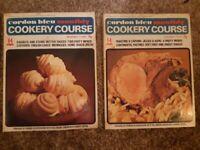 CORDON BLEU COOKERY COURSE Magazines