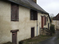 French farmhouse part renovation project