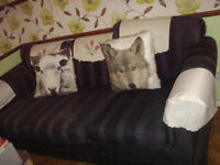 for sale 3/2 seter sofa