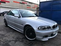 BMW 3 Series 3.0 330Ci M Sport Full Service History low Mileage 3 Owners Long MOT Just Been Serviced