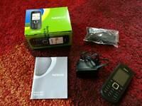 Nokia 1661 Unlocked Mobile Phone