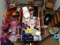 New Baby, Car Boot, Kids Bundle, Set, Job Lot