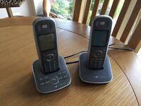 BT Sonus House Phone Set