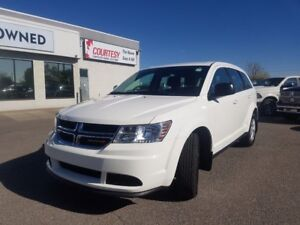 2015 Dodge Journey CVP | Dual Climate Controls | Keyless Entry