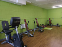 Ladies Only Fitness Studio