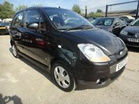 Chevrolet Matiz 1.0 SE+ 5dr£1,885. 1 YEAR FREE WARRANTY. NEW MOT