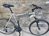 fantastic claudbutler mountain bike