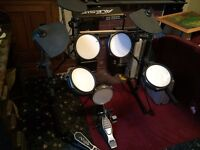 Alesis DM5 Pro Electronic Drum Kit
