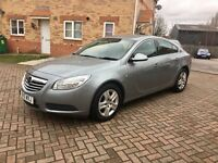 2010 VAUXHALL INSIGNIA 2.0 CDTI DIESEL, FULL SERVICE HISTORY, NEW BRAKE DISCS AND PADS, HPI CLEAR