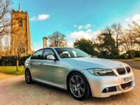 BMW 318 Diesel MSport 74K Miles