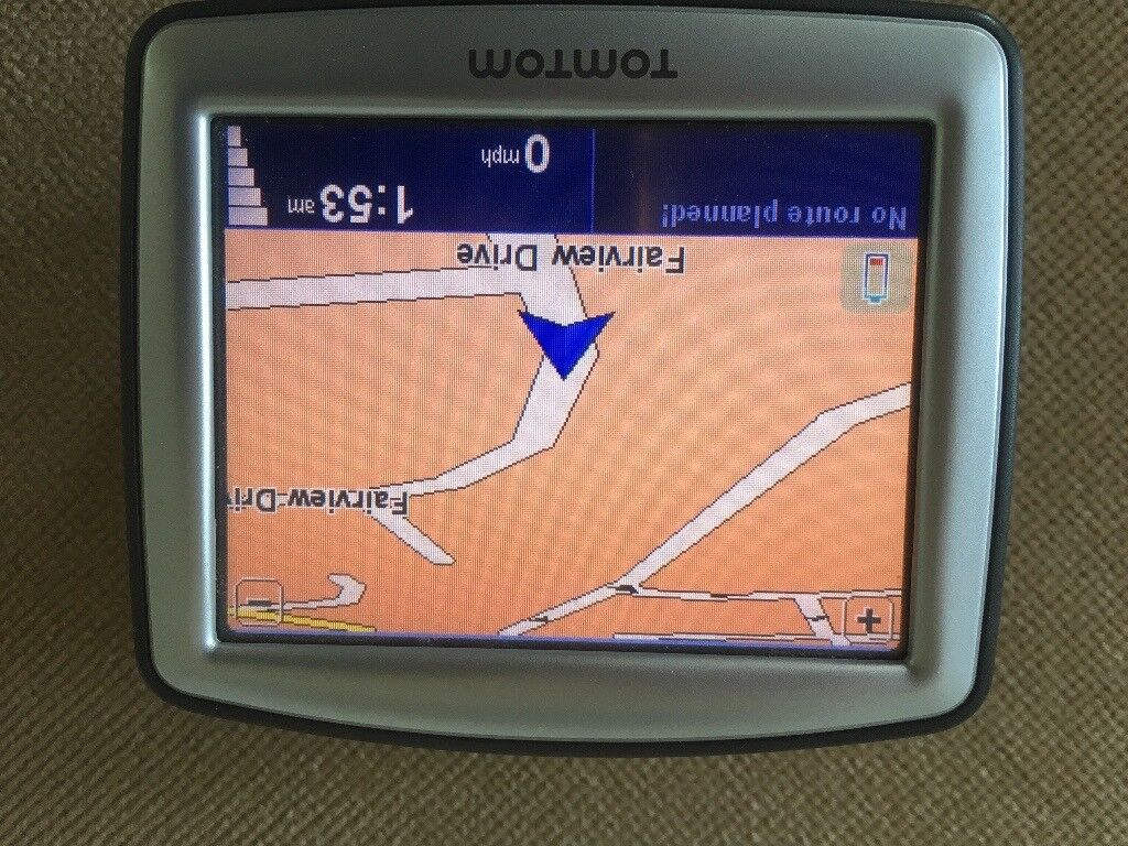 tomtom one 310 n14644 manual