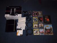 Playstation 3 Console (320GB) with extra controller, Games, Guides & Extras