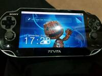 Sony PS Vita PCH-1003