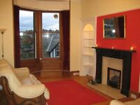 Great Large 2 bed Flat in Blackhall 10 mins bus to city centre