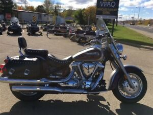 2003 yamaha  Royal Star
