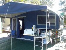 Vacation Camper Tourer Redland Bay Redland Area Preview