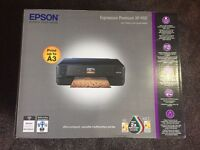 Epson Expression Premium XP-900 printer