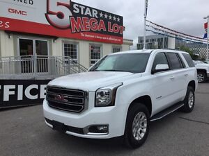 2017 GMC Yukon 4WD SLE Running Boards Park Assist