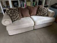 Sofa Suite (3 & 2 seater) Great Condition