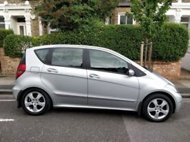 Mercedes-Benz A Class | 57.6 mpg | Personalised number plate | Optional tow bar and roof rack
