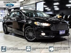 2014 Ford Fusion SE Sport Pack, Leather, Pwr Heated seats