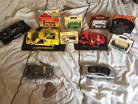 Model cars for sale