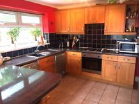 Large double room for rent in a lovely detached house