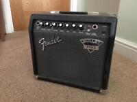 Fender Bullet 150 15watt
