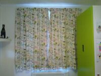 John Lewis Little Home Farmyard - Nursery Curtains and more...