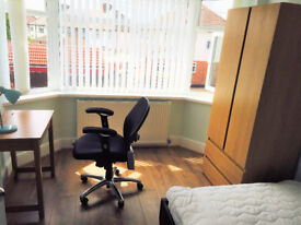 spacious house share for students near coventry university