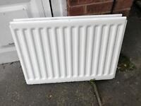 75x54 double radiator