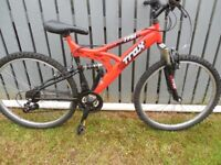 Trax bike for sale.