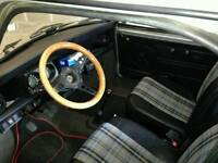 1982 Mini Austin