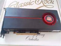 Ati radeon hd5850 1gb graphics card